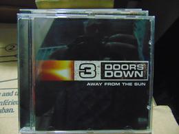 3 Doors Down- Away From The Sun - Religion & Gospel
