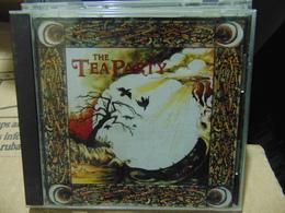The Tea Party- Splendor Solis - Rock
