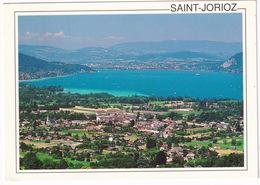 Saint-Jorioz - Lac D'Annecy - Vue Générale  - (74) - Annecy