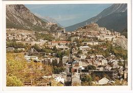 Briancon - Vue Générale -  Alt. 1326 M.  - (05) Hautes Alpes - Briancon