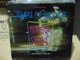 Temple Of The Dogs- Hunger Strike (e Tracks Cdsingle) - Hard Rock & Metal
