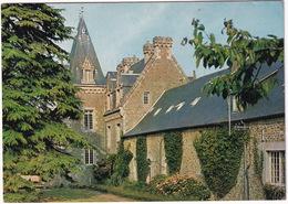 Dinard - Manoir De La Vicomté  (XVIe Siècle) - (35) Cote D'Emeraude - Dinard