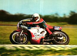 CPM MOTOS - YAMAHA 350 TZ CHRISTIAN ESTROSI FRANCE - Motorfietsen