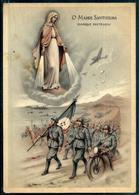 O Madre Santissima Ovunque Proteggili - War 1939-45