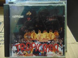 Tropicana- Un Paraiso Bajo Las Estrellas - World Music