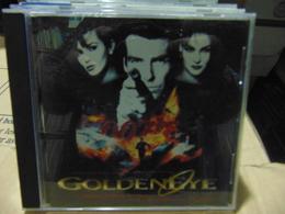 Trames Sonores-  James Bond: Goldeneye - Soul - R&B
