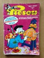 Disney - Picsou Magazine - Année 1980 - N°99 (avec Grand Défaut D'usure) - Picsou Magazine