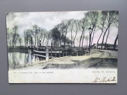 Sluis - St. Annaweg 1903 - Sluis