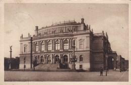 Praha, Nationalversammlung (pk60164) - Czech Republic