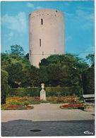 Issoudun - La Tour Blanche - (36 - Indre) - Issoudun