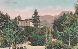 LEVICO  - IL  PARKO - 1906 - Trento