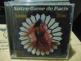 Trames Sonores- Notre Dame De Paris (troupe Originale 1997) - Soundtracks, Film Music