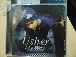 Usher- My Way - Rap & Hip Hop