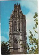 Verneuil-sur-Avre - Tour De L'Eglise De La Madeleine, De Style Flamboyant Construite  - (27) - Eure - Verneuil-sur-Avre
