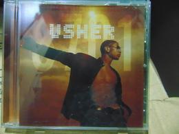 Usher- 8701 - Rap & Hip Hop