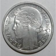 GADOURY 473c - 1 FRANC 1959 TYPE MORLON ALU - SUP A FDC - KM 885a.1 - - H. 1 Franc