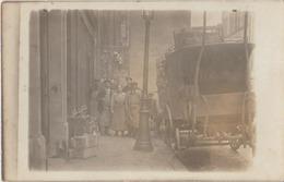 PARIS RUE POLIVEAU 1917 - Arrondissement: 05