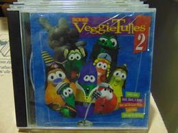 Bigideas Veggie Tunes 2 - Niños
