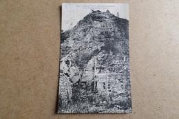VIEIL-ARMAND - Abris Et Monument Des Chasseurs ( 68 Haut Rhib ) - Autres Communes
