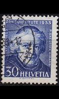 SCHWEIZ SWITZERLAND [1933] MiNr 0269 ( O/used ) Pro Juventute - Switzerland