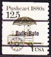 USA Precancel - BULK RATE - Etats-Unis