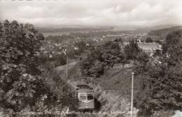 Königswinter,Drachenfelsbahn, Ungelaufen - Trains
