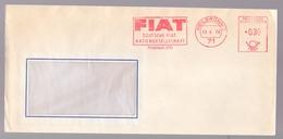 FIAT - Deutschland (035-117) - Autos