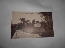 D . 62 - Blairville  (pas-de-calais) Chemin De La Sablière - France