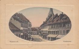 HAGENAU I/E - Paradeplatz - Haguenau
