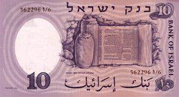 6049 -2019     BILLET BANQUE     ISRAEL - Israel