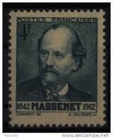 N° 545 - X X - ( F 183 ) - ( Massenet ) - France