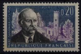 N° 1271 - X X - ( F 471 ) - ( Marc Sangnier ) - Frankreich