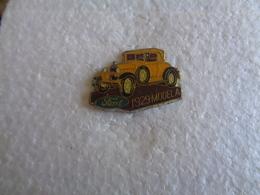 PIN'S 30396 - Pin's
