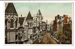 CPA- Carte Postale Royaume Uni- London-Law Courts  VM2828 - Other