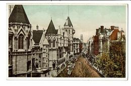CPA- Carte Postale Royaume Uni- London-Law Courts  VM2828 - London