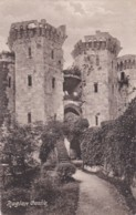 AS42 Raglan Castle - Monmouthshire
