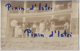 Abbazia - Istria - 1910. - Croatia