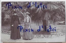 Abbazia - Istria - 1904. - Kroatien