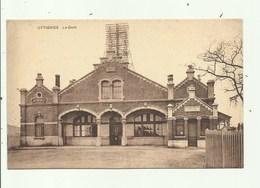 Ottignies -La  Gare - Station - Statie - Niet Gelopen - Ottignies-Louvain-la-Neuve