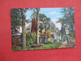 Inniscarra Chanuncey Olcott's Home   New York > Saratoga Springs >   --- Ref 3322 - Saratoga Springs