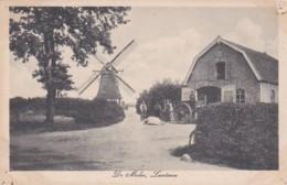 260384Lunteren, De Molen. (zie Punaise Gaatjes) - Pays-Bas