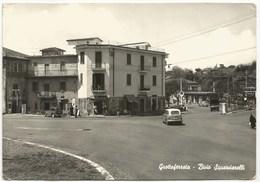 Grottaferrata Bivio Squarciarelli #Cartolina #Paesaggi - Roma (Rome)