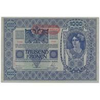 HONGRIE - PICK 31 - 1 000 KRONEN - 02/01/1902 - SUPERBE - - Hongrie