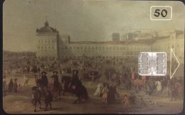 Paco \ PORTOGALLO \ PT011 \ Museu Da Cidade - 50 Imp. \ Usata - Portogallo