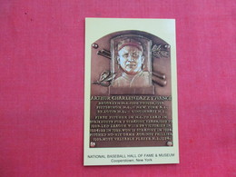 Arthur Charles {Dazzy} Dean   Hall Of Fame    Cooperstown NY  >--- Ref 3322 - Baseball