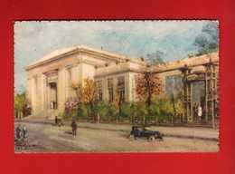 TORINO - ESPOSIZIONE TORINO 1928 - PADIGLIONE Delle BELLE ARTI. Non Viaggiata.  Vedi Descrizione. - Exhibitions