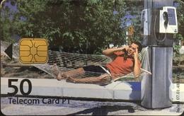 Paco \ PORTOGALLO \ PT312B \ Verão 2001 - 50 Imp. \ Usata - Portogallo