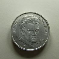 Medal La Vie Conjugale - Sin Clasificación