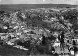 52-BUSSIERES-LES-BELMONT- VUE GENERALE AERIENNE - Altri Comuni