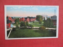 Birds Eye View  MAC Campus  Lansing   Michigan    Ref 3323 - Lansing
